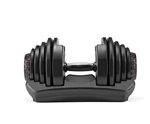 Bowflex SelectTech 1090 Adjustable Dumbbells Pair | Bowflex