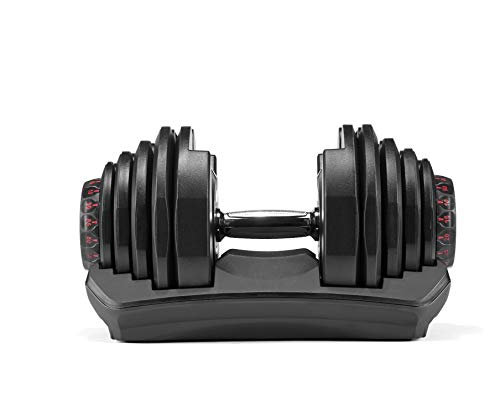 Bowflex SelectTech 1090 Adjustable Dumbbells Pair
