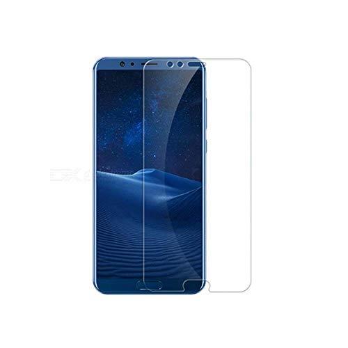 Hartglas Displayschutzfolie Kompatibel mit Honor View 10