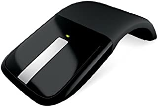 Microsoft Arc Touch Mouse (Black)