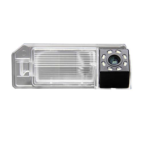 Caméra de recul pour Voiture de recul de Distance pour Mitsubishi ASX/RVR/Outlander Sport/CS6 Citrone C4 Aircross/Peugeot 4008