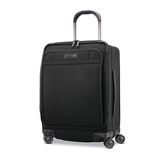 Hartmann Global Carry-On, True Black