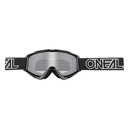 O'NEAL Oneal 6030-110O Brille, Schwarz, M