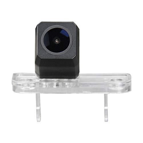 HD 1280x720p Telecamere posteriori Retrocamera Telecamera Retromarci Telecamera impermeabile Visone Notturna per MB Mercedes CLK W209, CLS W218 W219, classe C W203, classe E W211 W212