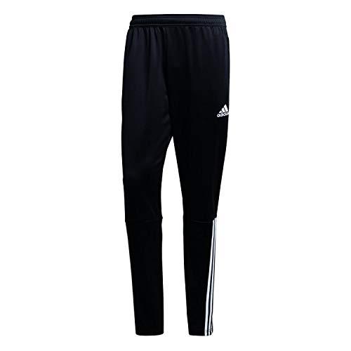 Adidas Regista 18 - Pantalónes de fútbol para Hombre, Negro, XL