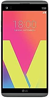 LG V20 Dual SIM - 64GB, 4GB RAM, 4G LTE, Titan