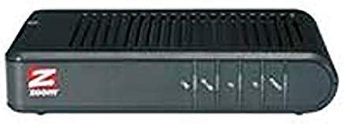 Zoom USB/Ethernet External Cable Modem #802850