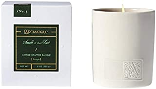 Smell of The Tree 9oz Boxed Candle in White Ceramic Container
