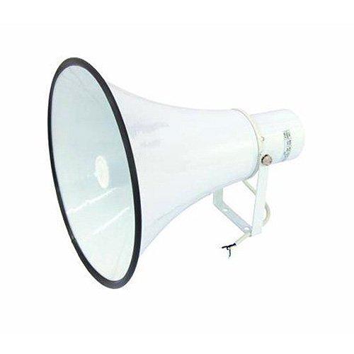 Omnitronic 061124 HR-20 PA paviljoen luidspreker wit
