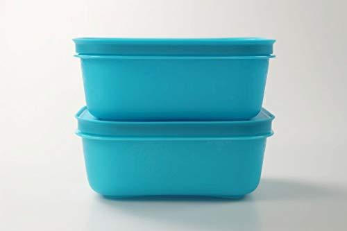 Tupperware Gefrier-Behälter 450 ml (2)...