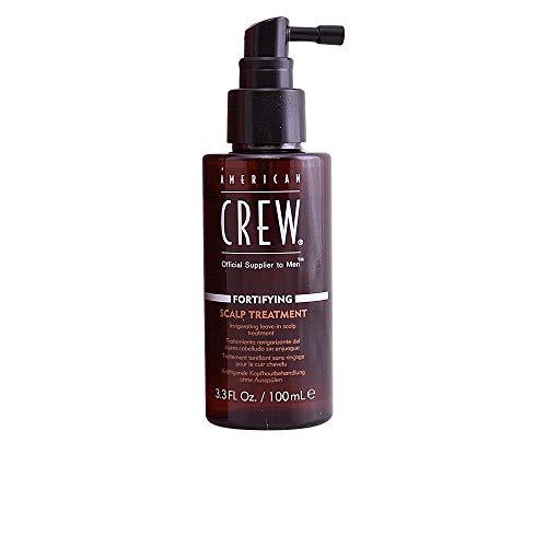American crew - american crew fortifying scalp treatment 100ml