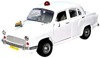 Centy Toys Vip Ambassador Toy Car - White