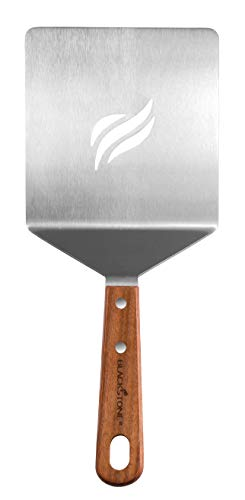 Blackstone 5041 Wood Handle Burger Spatula