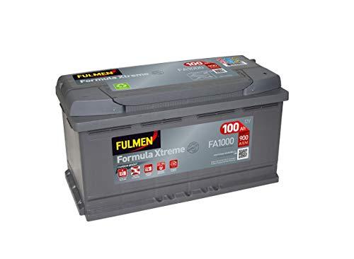 batterie fulmen leclerc