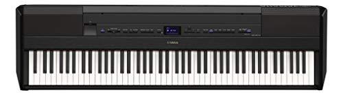 ヤマハ YAMAHA 電子ピアノ Pシリーズ 88鍵盤 ブラック P-515B