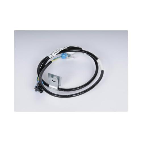 ACDelco 15773652 GM Original Equipment Front Passenger Side ABS Wheel Speed Sensor Wiring Harness