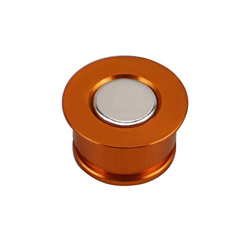 Repuestos Powersports Speedo cuentakilómetros imán del rotor for KTM EXC XCW Seis Días XCW TPI XC EXCF 125 250 350 450 525 530 300 2003 a 2020 2019 2018 2017 2016 (Color : Orange)