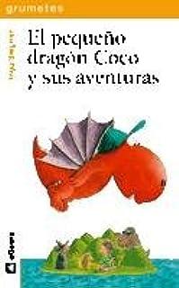 El pequeño dragón Coco y sus aventuras: 93 (Grumetes