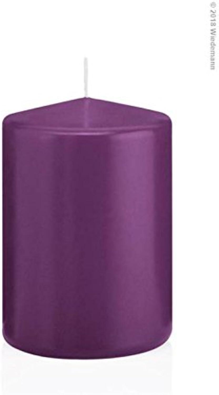 directo de fábrica 12x Velas en en en celofán 100 70mm (Color Morado)  ganancia cero