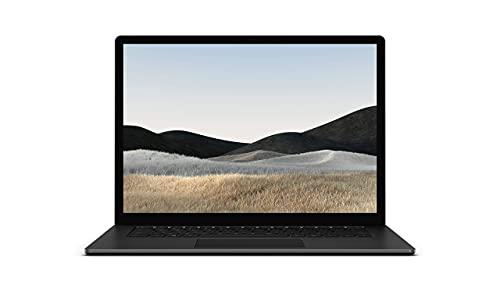 マイクロソフト Office無し 法人向け Surface Laptop 4 13.5 インチ Intel Core i5 / 8GB / 512GB / ブラック(メタル) (5BV-00016)