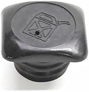 UNIVERSAL 40MM FUEL TANK GAS CAP PROTECTOR PLASTIC MOTORCYCLE MOPED MOTORBIKE PEUGEOT 101 102 103 104 105 50CC