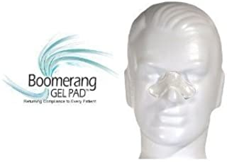 Cpap Boomerang Nasal Gel Pad Medium/Large (3 Pack)