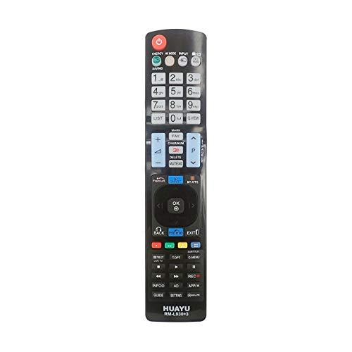 Mando a Distancia para LG TV LED/LCD/HDTV/Smart TV / 3D