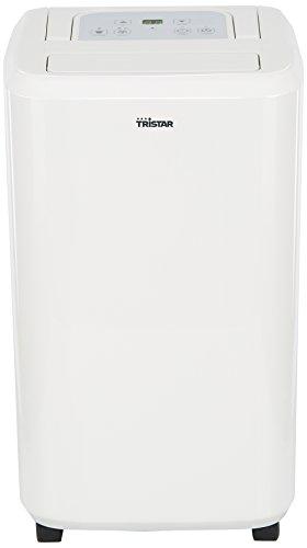 Tristar AC-5420 Luftentfeuchter – 20 Liter - für Räume bis 38 m²