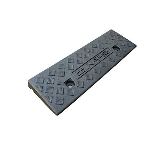 ChenB- Small Tools huishouden antiblokkeersysteem oprijplaat, parkeervlak, fabriekhellingen kunnen worden opgelost, kunststof lope pads afmetingen: 47,5 x 15 x 3 cm, 48 x 17 x 5 cm
