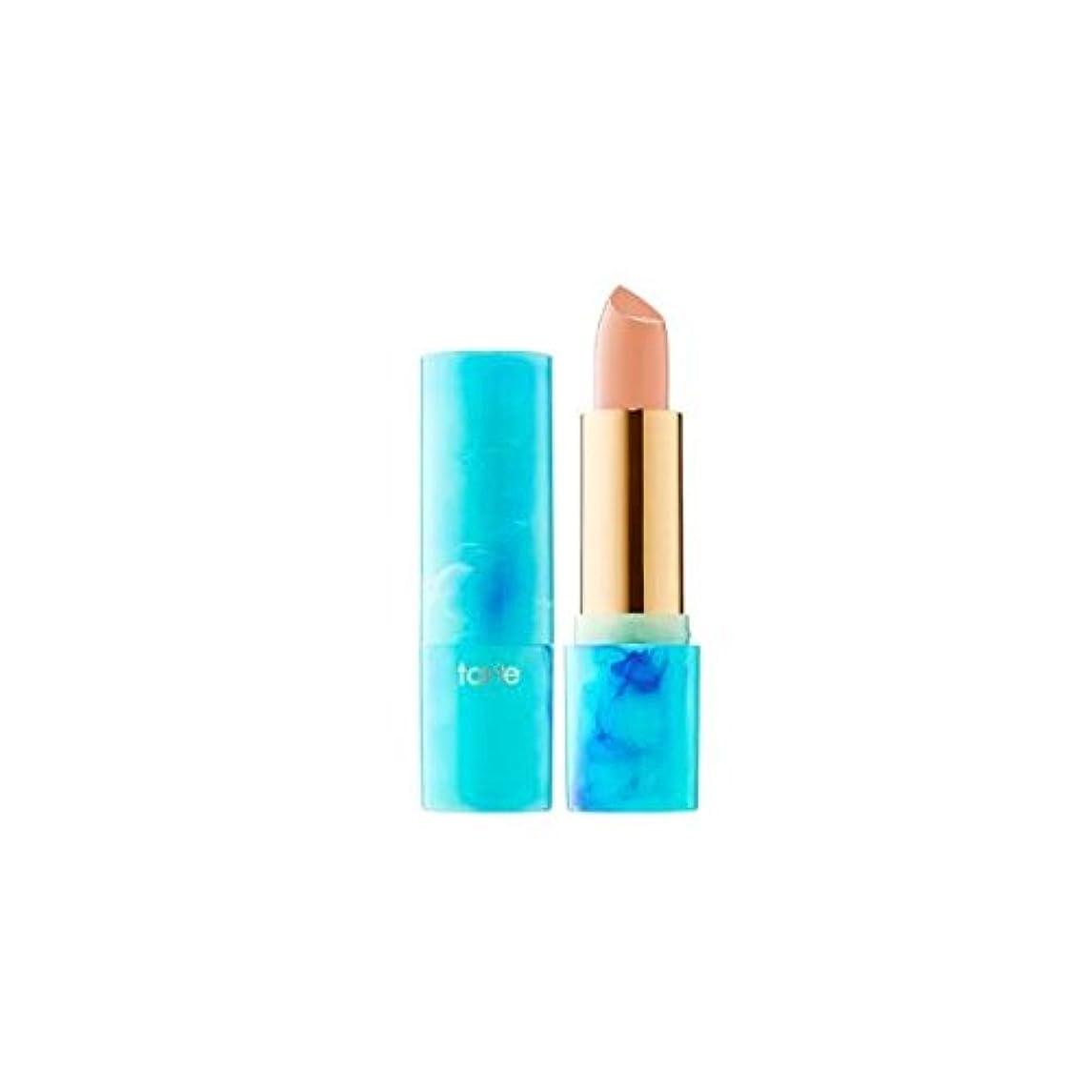 吹きさらし配当人工tarteタルト リップ Color Splash Lipstick - Rainforest of the Sea Collection Satin finish