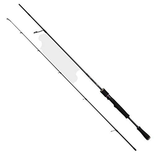Dam YAGI, Spinnrute mit 2,20m, Wurfgewicht 42-120g, 2-teilig, Neue Generation YAGI-Ruten, als Cast oder Spin verfügbar (Spin 2,20m - 42-120g)