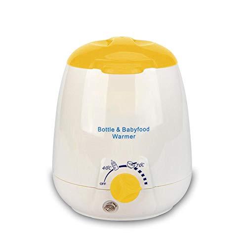 smileyshy Babykostwärmer, Babywärmer Milch Multifunktions-Warmmilch-Thermostat Multifunktions-Milchpulver-Heizgerät