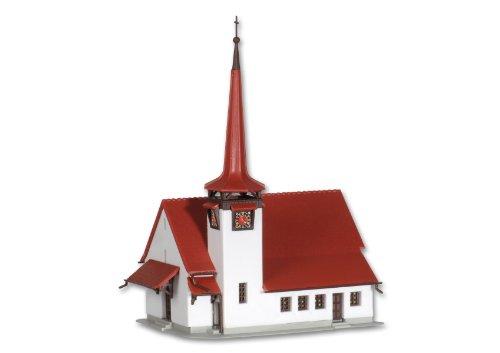 Kibri 36815 - Z Kirche Kandersteg