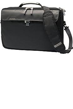 OGIO 417053 Pursuit Messenger Bag Black
