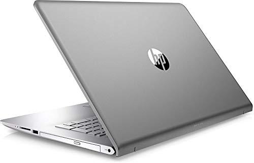17.3-inch HP Pavilion 17-ar050wm FullHD AMD Quad-Core A10 Laptop  (2019)