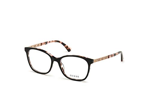 Guess Brille Vista Donna GU2743 Farbe 005 Caliber 53/16