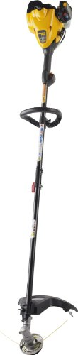 Poulan Pro 967185701 PP25SFA Straight Shaft Gas Trimmer, 25cc