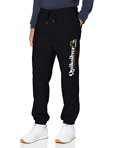 Quiksilver Trackpant - Pantalón de Chándal para Hombre - Pantalón De Chándal Hombre