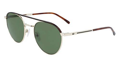 LACOSTE EYEWEAR L228S-714 Gafas, Gold, 52/21/140 Unisex Adulto