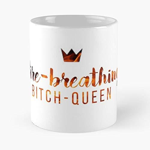 Orangeburps Heir Galathynius Shadows Aelin Crown Midnight Sardothien Queen Sara Celaena Fire of Maas Ashryver Qos Tog J Best 11 oz Kaffeebecher - Nespresso Tassen Kaffee Motive