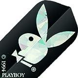 Bull's Playboy Dart Flights Slim -