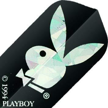 Playboy Dart Flights Bull's Slim (754)