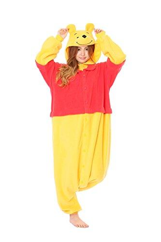 Kigurumi Disney (Winnie the Pooh)