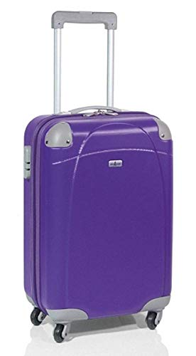 John Travel 931109 2019 Maleta, 60 cm, 30 litros, Multicolor