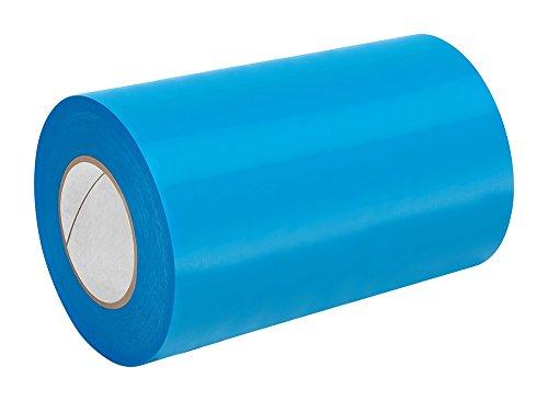 TapeCase 11-36-2302-20 Natürliches UHMW Polyolefin Folie, Temperaturbereich -100 bis 225 Grad, 0,0215 cm Dicke, 91,4 m Länge, 27,9 cm Breite