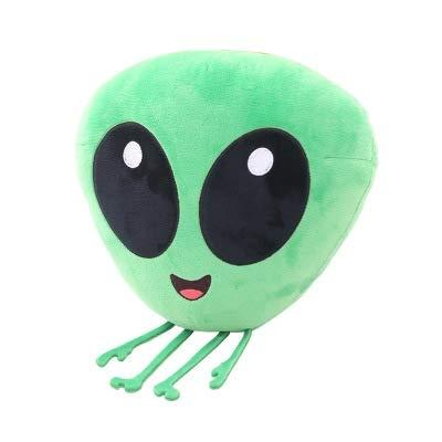 suxiaopei Alien Plüsch Puppe Spielzeug Geschenk 33x25cm