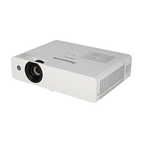 Panasonic PT-LB303 - Beamer (3100 ANSI Lumen, LCD, XGA (1024x768), 16000:1, 4:3, 762 - 7620 mm (30 - 300 Zoll))