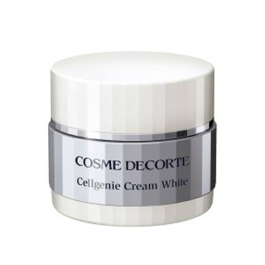 程度古風な便宜コスメ デコルテ(COSME DECORTE) セルジェニー クリーム ホワイト 30g[並行輸入品]