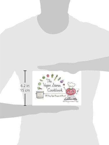 31IbtHLVzeL - The Vegan Stoner Cookbook: 100 Easy Vegan Recipes to Munch