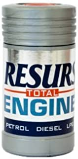 Resurs Total Engine Universal Oil Additive for All Type Engine Restoration (50 gr)